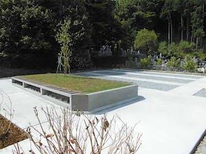 北條寺墓苑の画像