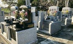 下増田なごみ墓苑の画像