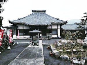 松源寺の画像