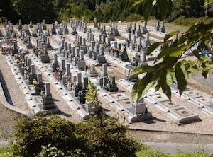 定光寺霊園の画像