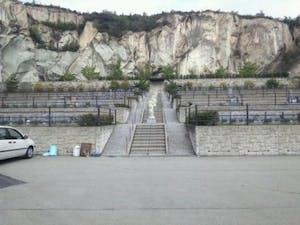メモリアルパーク竜山の画像