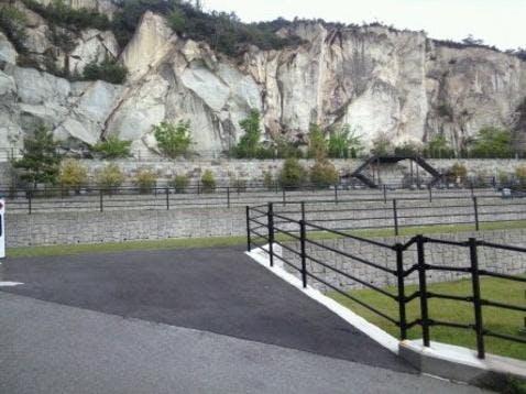 メモリアルパーク竜山