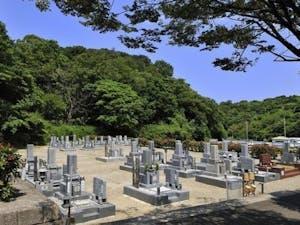 大阪 みさき中央霊園の画像