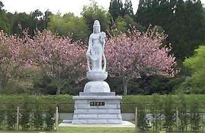 能満寺やすらぎの里霊園の画像