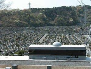 横浜霊園の画像