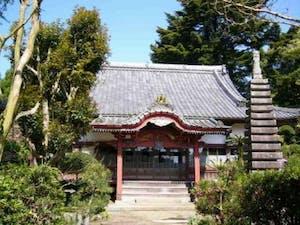 真福寺霊園の画像