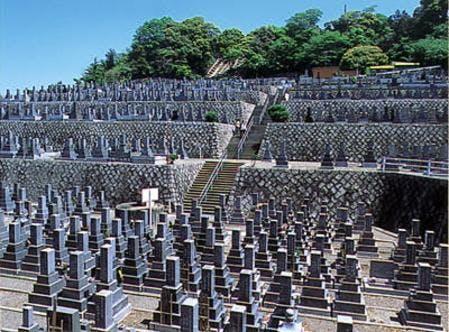 龍泉寺霊園