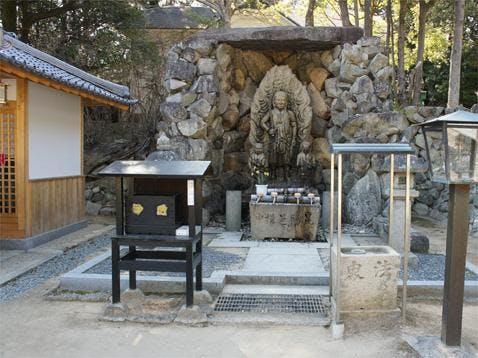 満願寺霊園 祥風苑