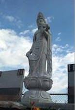 桑名中央霊園の画像