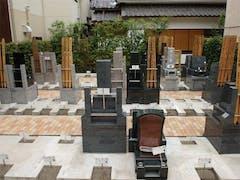 浅草法泉寺墓苑の画像