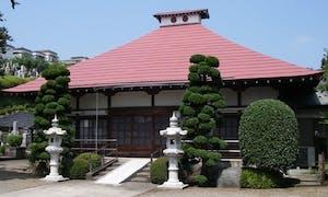 龍泉寺の画像