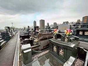 東熊本御廟 (第四ましき墓園)の画像