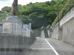 花岡山 春日霊園の画像