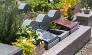 高槻 彫刻の郷墓園の画像
