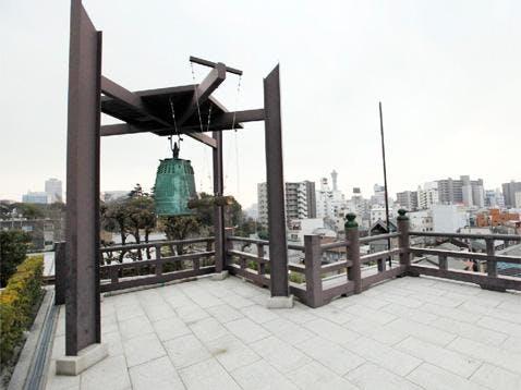 総本山 四天王寺 清光院 清水寺霊園