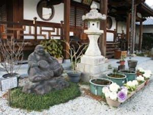 海岸寺霊園の画像