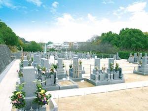 大同寺霊園の画像