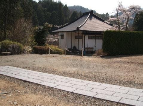 大舟寺霊園
