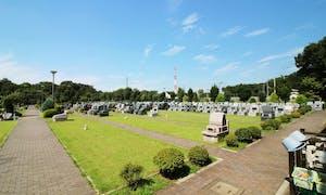 所沢シティメモリアル(永代供養付き一般墓)の画像