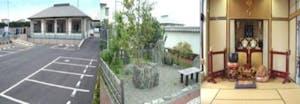 越谷中央霊園の画像