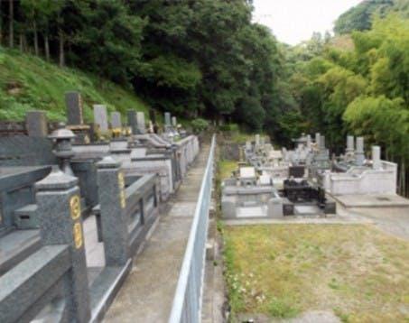滝の観音霊苑