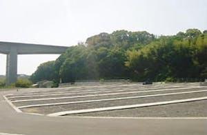 大村中央墓苑の画像
