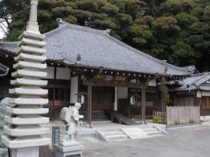 医王寺の画像