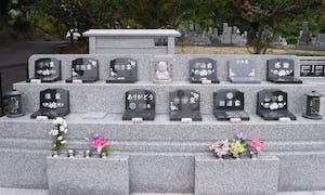 大泉寺 個別永代供養墓・樹木葬の画像