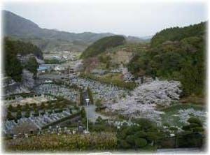 藤枝霊園の画像