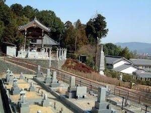 御厨子観音妙法寺の画像