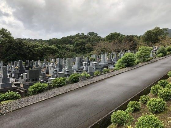 錦江公園墓地