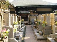 長幸寺の画像