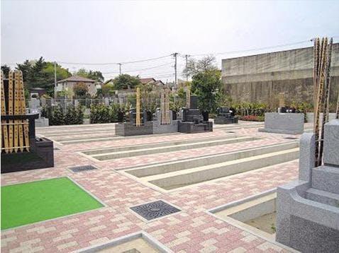 慈妙苑墓地