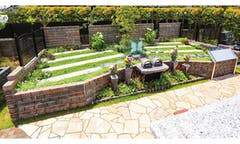 うらわ美園霊苑「永遠の絆」永代供養墓の画像