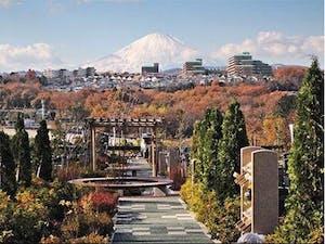 やすらぎの苑 富鶴浄苑の画像