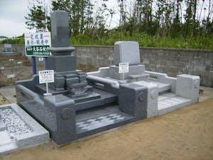 須田霊園の画像