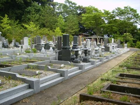 二本松寺 安穏の杜霊園