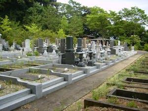 二本松寺 安穏の杜霊園の画像