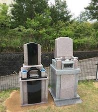 尾道栗原東墓苑の画像