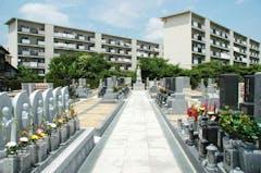 二俣霊園の画像