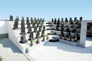 加古川墓苑の画像