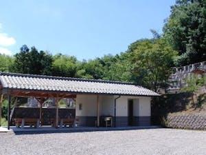 篠山市王地山霊園の画像
