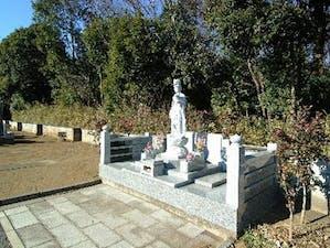 岩井霊園の画像