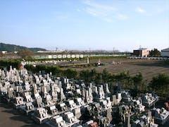 静岡霊苑の画像