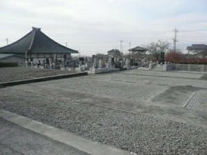 石室山 林照寺霊園の画像