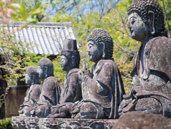 五智山 蓮華寺