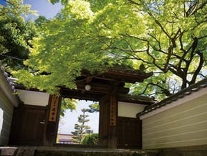 五智山 蓮華寺の画像