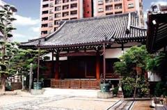 青龍山 長圓寺(長円寺)の画像