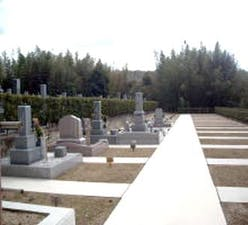 大谷墓地の画像