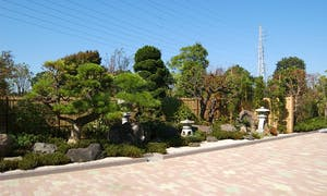 四季の杜 花見川霊苑の画像